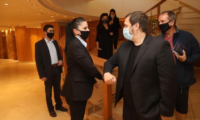 استقالة وزير السياحة الإسرائيلي.. وغانتس يدفع لتعيينات جديدة