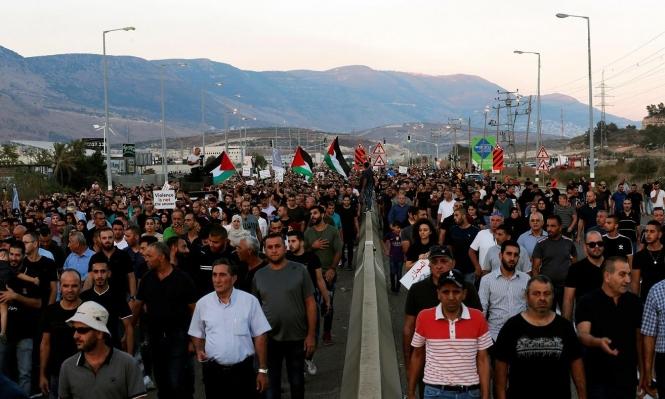 مرحلة مفصلية: تحولات الجريمة في المجتمع العربي بعد هبة أكتوبر