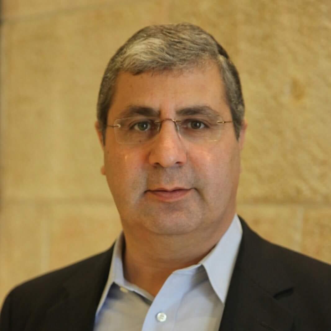 المحامي رضا جابر