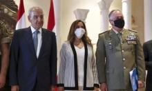 """تحذيرات من الانزلاق للتطبيع: """"مفاوضات ترسيم الحدود اعتراف لبناني بحدود الاحتلال"""""""