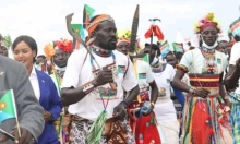 """السودان: """"اتفاق سلام تاريخي"""" مع المتمردين رغم مقاطعة فصيلين"""