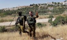 الاحتلال يعتقل حارسين لمقبرة باب الرحمة ويقطع طريقا في الضفة