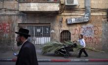 الصحة الإسرائيلية: 19 وفاة بكورونا منذ الصباح