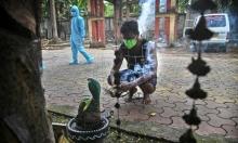 الهند: وفيات كورونا تتجاوز عتبة 100 ألف