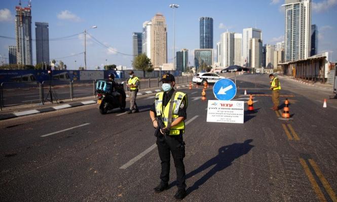 """تشكيك في قدرة إسرائيل على تجنب """"قفزة بإصابات كورونا"""" بعد رفع الإغلاق"""