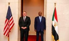 انقسام سوداني حول التطبيع مع إسرائيل
