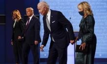 استطلاع: بايدن يوسع الفارق وإهمال ترامب سبب إصابته بكورونا