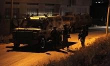 الخليل: إصابة فتى بالرصاص الحي إثر مواجهات مع الاحتلال
