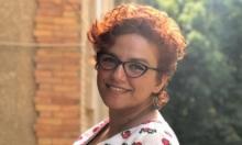 الصحافية المصرية بسمة مصطفى تظهر في  نيابة أمن الدولة بعد اختفائها