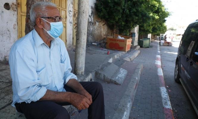 الصحة الفلسطينية: حالة وفاة و420 إصابة كورونا جديدة