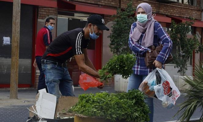 تأثير كورونا اقتصاديًّا في الضفة وغزّة؛ 42% من الأُسَر فقدت أكثر من نصف دخلها