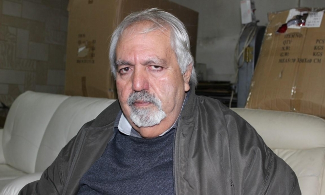 إصابة رئيس بلدية شفاعمرو بفيروس كورونا