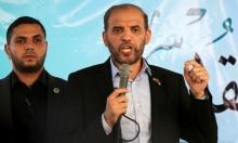 بدران: لقاءات فتح وحماس ليست بديلا عن لقاء كافة الفصائل
