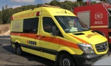جديدة المكر: إصابة حرجة لطفل سقط عن علو