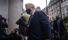 """بريطانيا: الإصابات بكورونا تتجاوز النصف مليون والتحذير من """"شتاء قاس"""""""