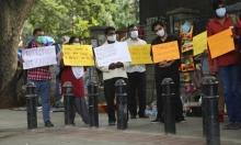 الهند تسجل 74 ألف إصابة بكورونا خلال يوم واحد