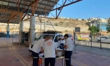 الناصرة: 30 مصابا بكورونا بالمستشفى الإنجليزي.. و15 إصابة أمس بأم الفحم