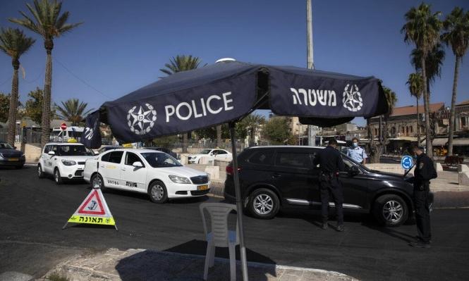 إستراتيجية الخروج الإسرائيلية من الإغلاق: جهاز التعليم لن يعود للعمل قريبا