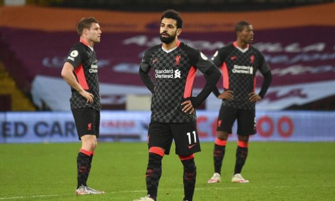 ليلة سقوط الكبار؟ ليفربول يخسر بسباعية وشباك اليونايتد تستقبل 6 أهداف