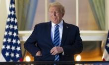 رغم إصابته بكورونا: ترامب يبدي استعداده لإجراء المناظرة مع بايدن