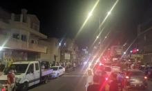 أنباء عن إصابات بجريمة إطلاق نار في شفاعمرو