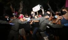 الحكومة الإسرائيلية تصادق على تمديد أنظمة طوارئ خاصة بتقييد المظاهرات