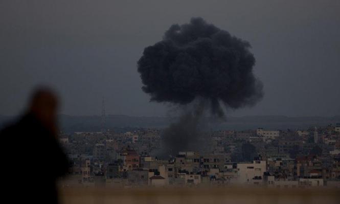 مسؤول أمني إسرائيلي لا يستبعد التصعيد على جبهة غزة