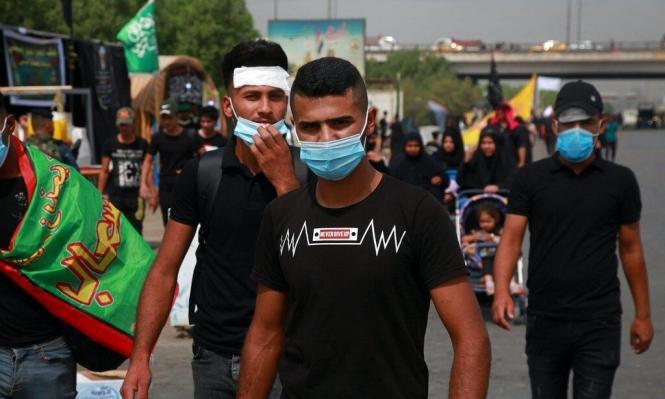 العراق: 600 ألف عائلة نازحة عادت إلى مناطقها المحررة