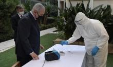 نتنياهو يبحث منح صلاحيات قطع تناقل العدوى للسلطات المحلية