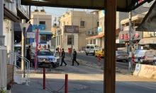 باقة الغربية: إصابة 5 عمال إثر انهيار مصعد تحت البناء
