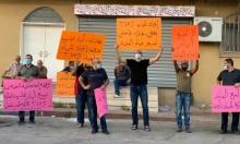 قلنسوة: فشل قرار إدخال اتحاد المياه إلى المدينة