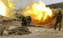 المعارك في قره باغ: أذربيجان تتهم أرمينيا بمحاولة تفجير أنابيب النفط