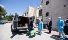 الجاليات الفلسطينية: 155 إصابة جديدة بكورونا ولا وفيات لليوم الثالث
