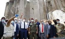 فرنسا ترجئ مؤتمرا دوليا لدعم لبنان