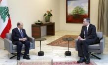 لبنان: استشارات تسمية رئيس الحكومة تبدأ منتصف الشهر الجاري