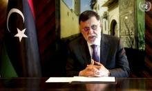 طرفا الحوار الليبي في المغرب يوقعان مسودة اتفاق المناصب السيادية