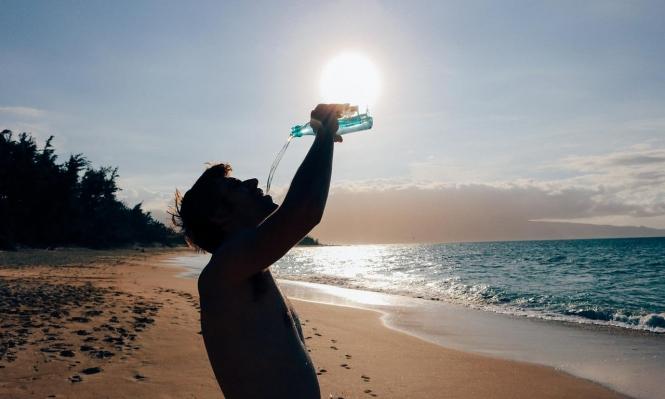 أيلول الماضي الشهر الأعلى حرارة الذي يُسجّل في العالم