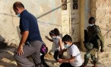 الصحة الفلسطينية: 4 وفيات بكورونا و416 إصابة جديدة