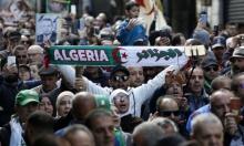 """بتهمة """"الإلحاد"""": السجن 10 سنوات بحق ناشط في الحراك الجزائري"""