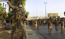 """لبنان: مقتل """"مطلوب"""" على حاجز للجيش"""