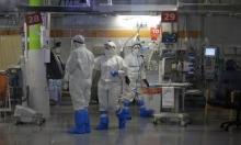 الصحة الإسرائيلية: انخفاض بالعدوى وتسجيل 4117 إصابة الأربعاء