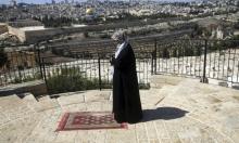 كورونا في القدس: انخفاض الحالات وتفاؤل حذر