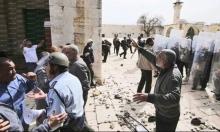 30 عاما على مجزة الأقصى الأولى.. جرائم الاحتلال مستمرة