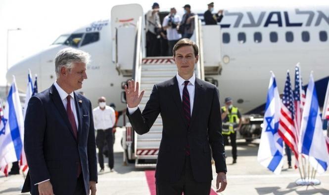 اتفاق طيران إسرائيلي – أردني: طائرات ستعبر بالأجواء الإيرانية والإسرائيلية