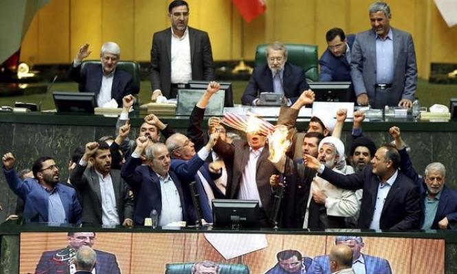 الانتخابات الرئاسية الأميركية بعيون إيرانية