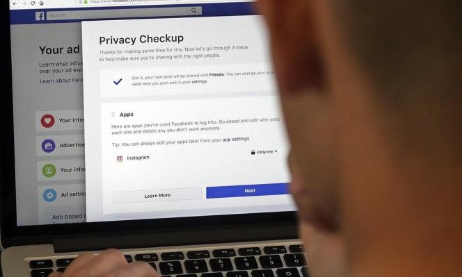 الانتخابات الأميركيّة: فيسبوك سيوقف الإعلانات السياسية عند إغلاق صناديق الاقتراع