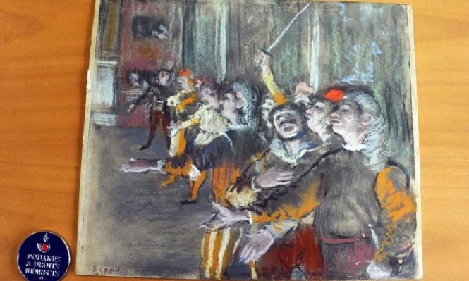 متحف باريس للفن المُعاصر سيفتتح أبوابه في كانون الثاني
