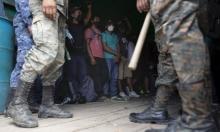 السلطات الجزائرية طردت آلاف المهاجرين إلى النيجر
