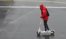 """كوبنهاجن تعتزم حظر دراجات الـ""""سكوتر"""" العامة"""