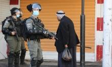 الضفة الغربية: إصابات واعتقالات جراء اعتداءات الاحتلال